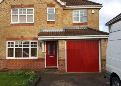 Garage-Conversion-Manchester-Chadderton