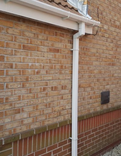 Garage-Conversion-Manchester-Chadderton-Pre-Side-Door-Removal